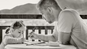 ¿Cómo puedo ser un mejor padre o madre?