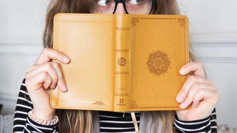 La Biblia, Palabra de Dios