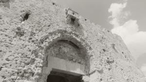 ¿Cómo era Judá durante el fin del siglo VIII y el principio del siglo VII a.C.?