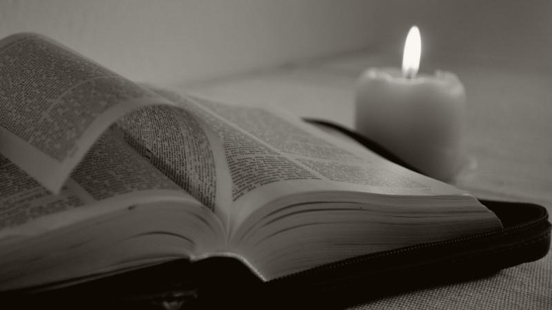 ¿Qué es la Biblia? — Parte 1