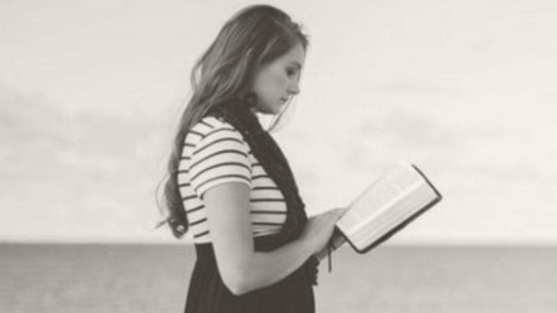¿Cómo puedo leer la Biblia?