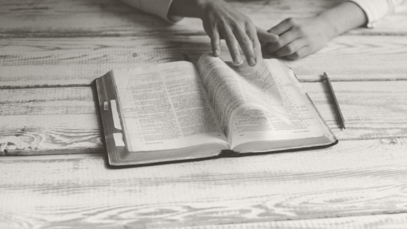 QUE ES LA BIBLIA PARTE I