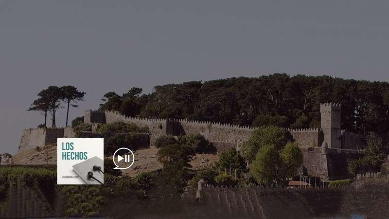 Castillo Monterreal d