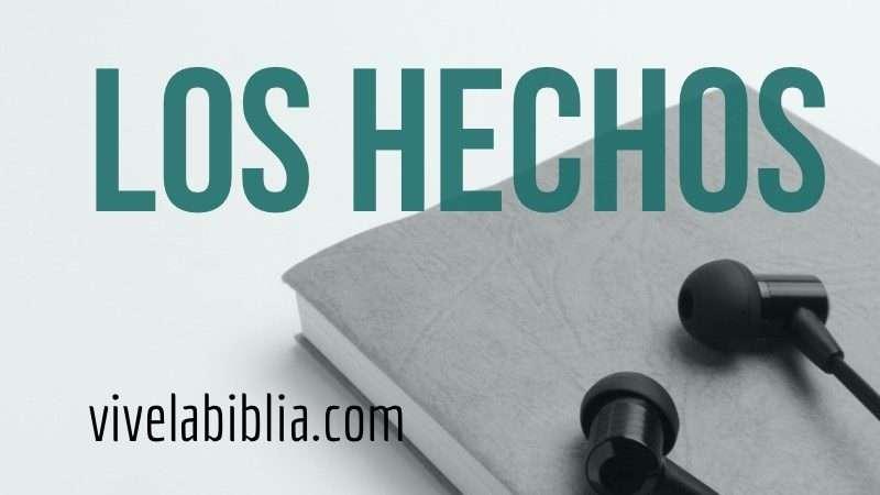 Los Hechos Podcast