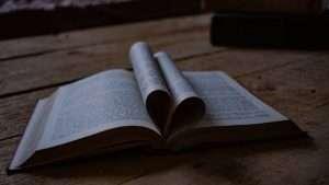 La poesía en la Biblia