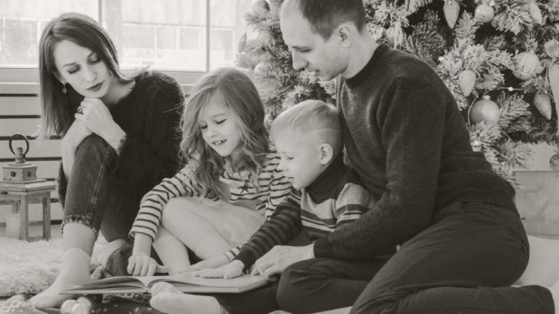 La Biblia en la familia-2
