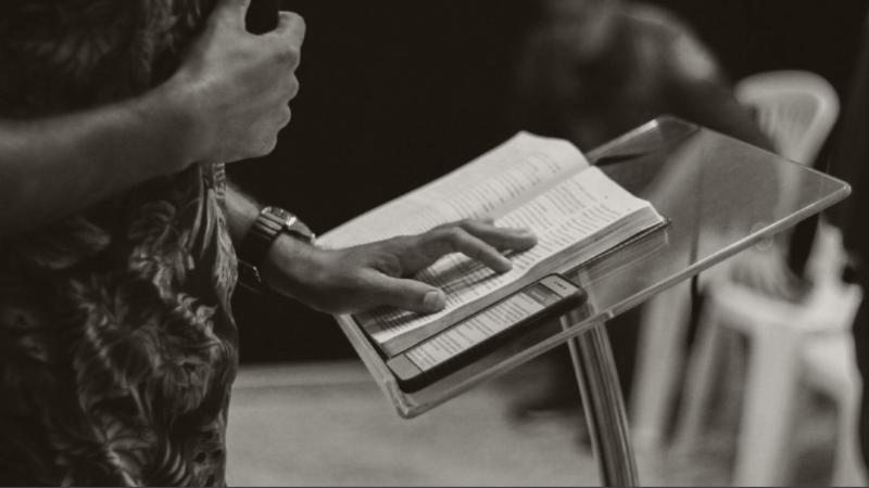 La Biblia en la comunidad de fe – Parte I