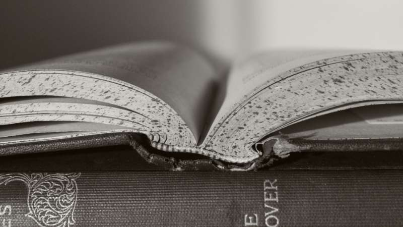 La Biblia como literatura — Parte I