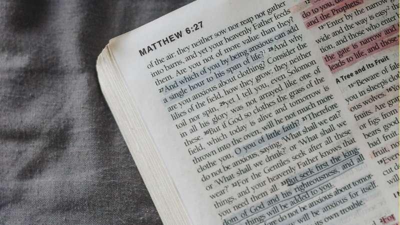 Los evangelios – Parte 1