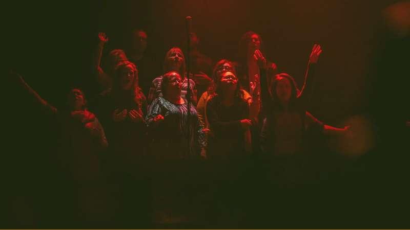 Música en la Biblia —Parte 1