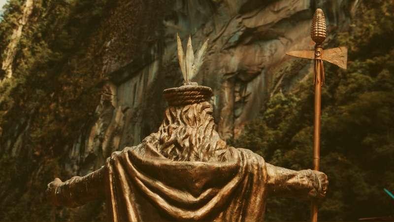 «No oigo nada» ─Biblia, Atahualpa y contexto — Parte 1