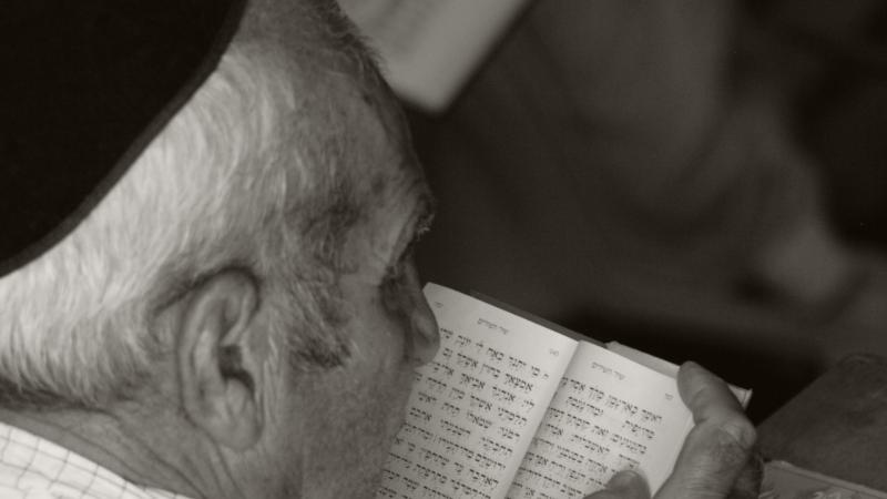 El hebreo — Parte II