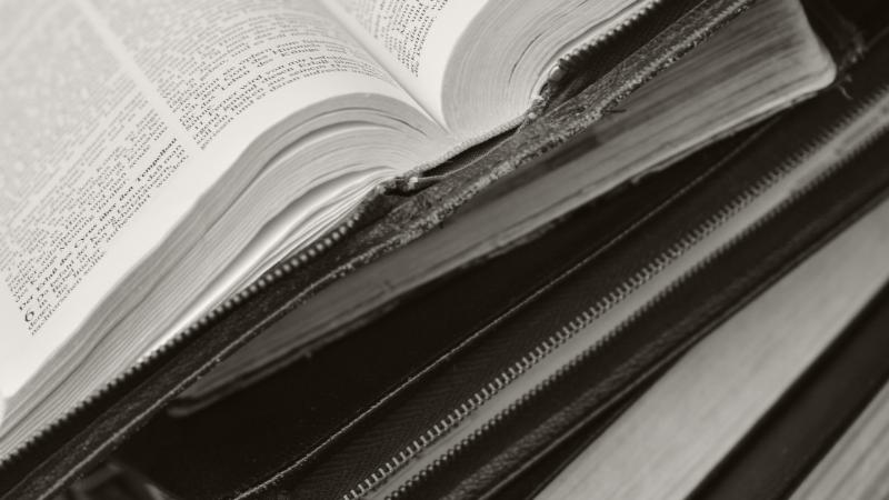 Exegesis del Nuevo Testamento Parte I