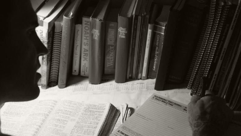 El texto del Antiguo Testamento — Parte II