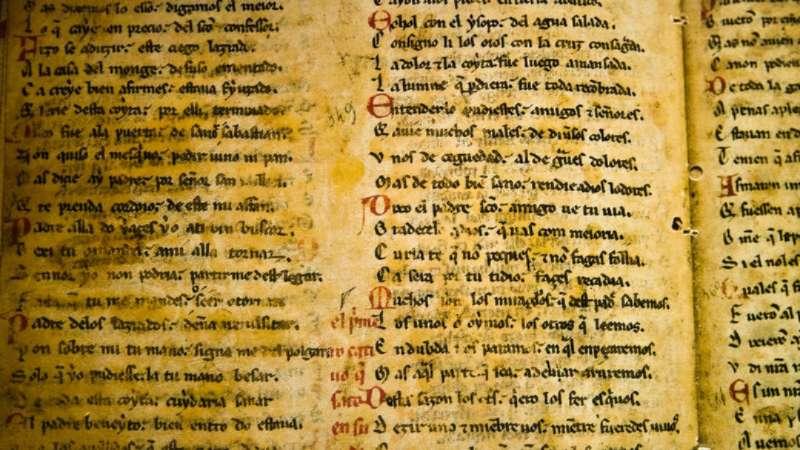 El texto del Antiguo Testamento — Parte 2