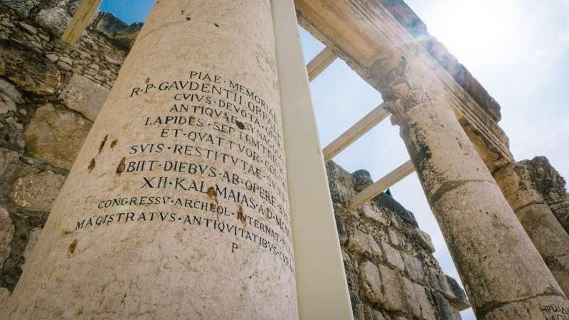 El griego del Nuevo Testamento — Parte 2