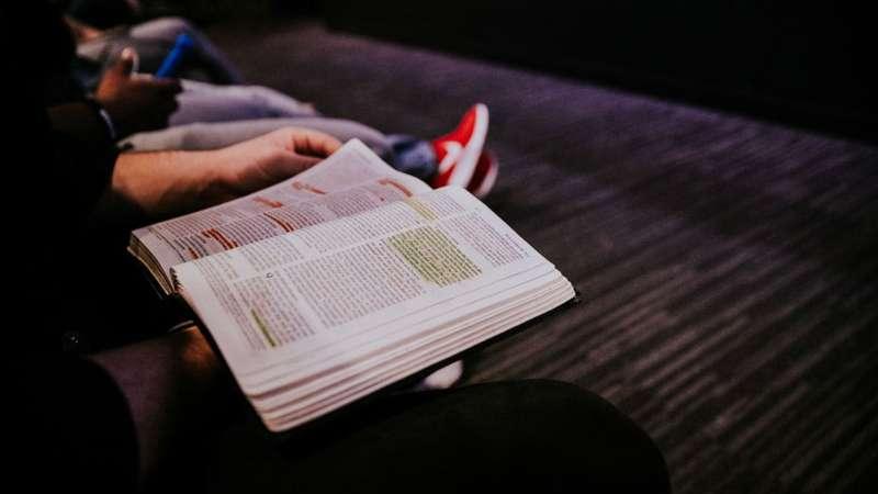 El Antiguo Testamento en el Nuevo Testamento — Parte 1