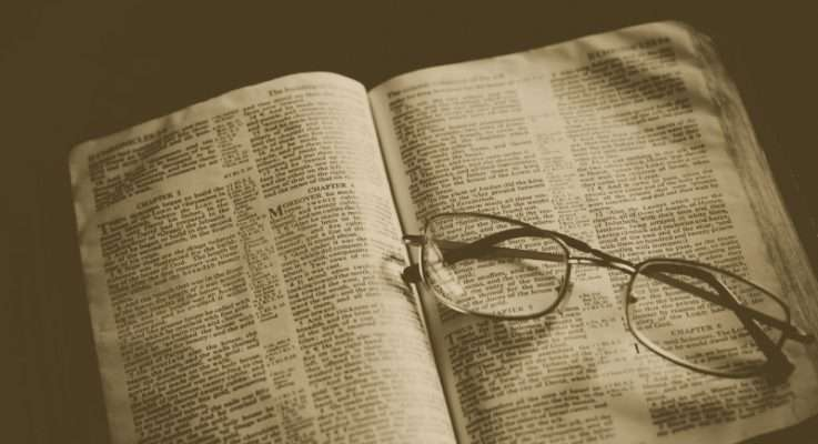 El canon del Antiguo Testamento — Parte 1