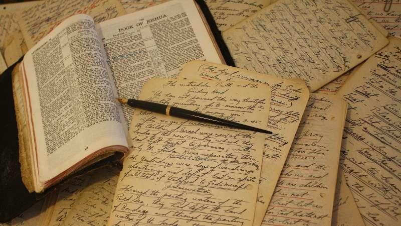 *****Busque la segunda parte de este artículo aquí: «Problemas especiales en la traducción del Nuevo Testamento — Parte 2»