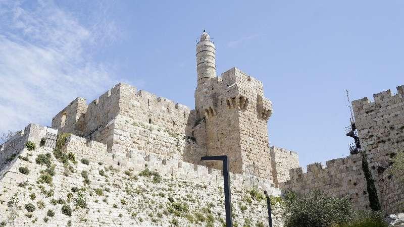 Arqueología de la época del Antiguo Testamento — Parte II