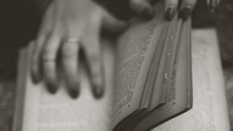 Biblias de estudio para públicos no cristianos Parte II