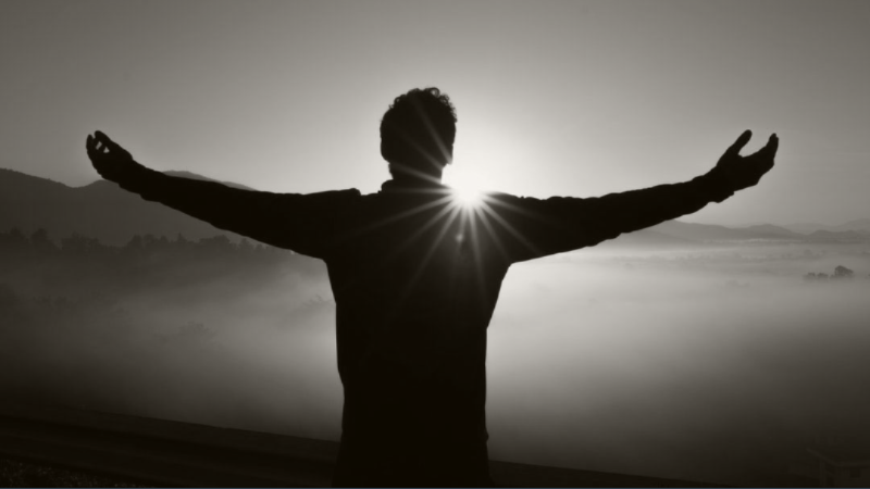 El nombre De Dios — Parte II