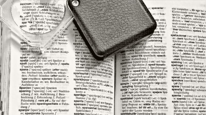Forma y significado del texto — Parte I