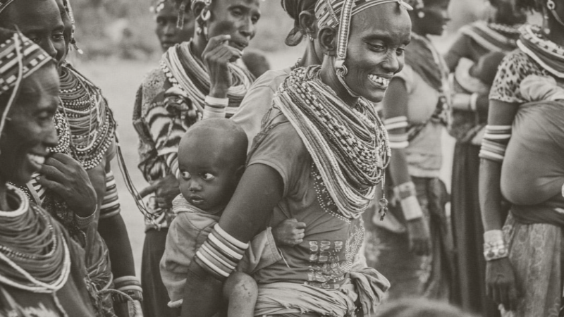 Tradiciones en la traducción de la Biblia en África –Parte 2