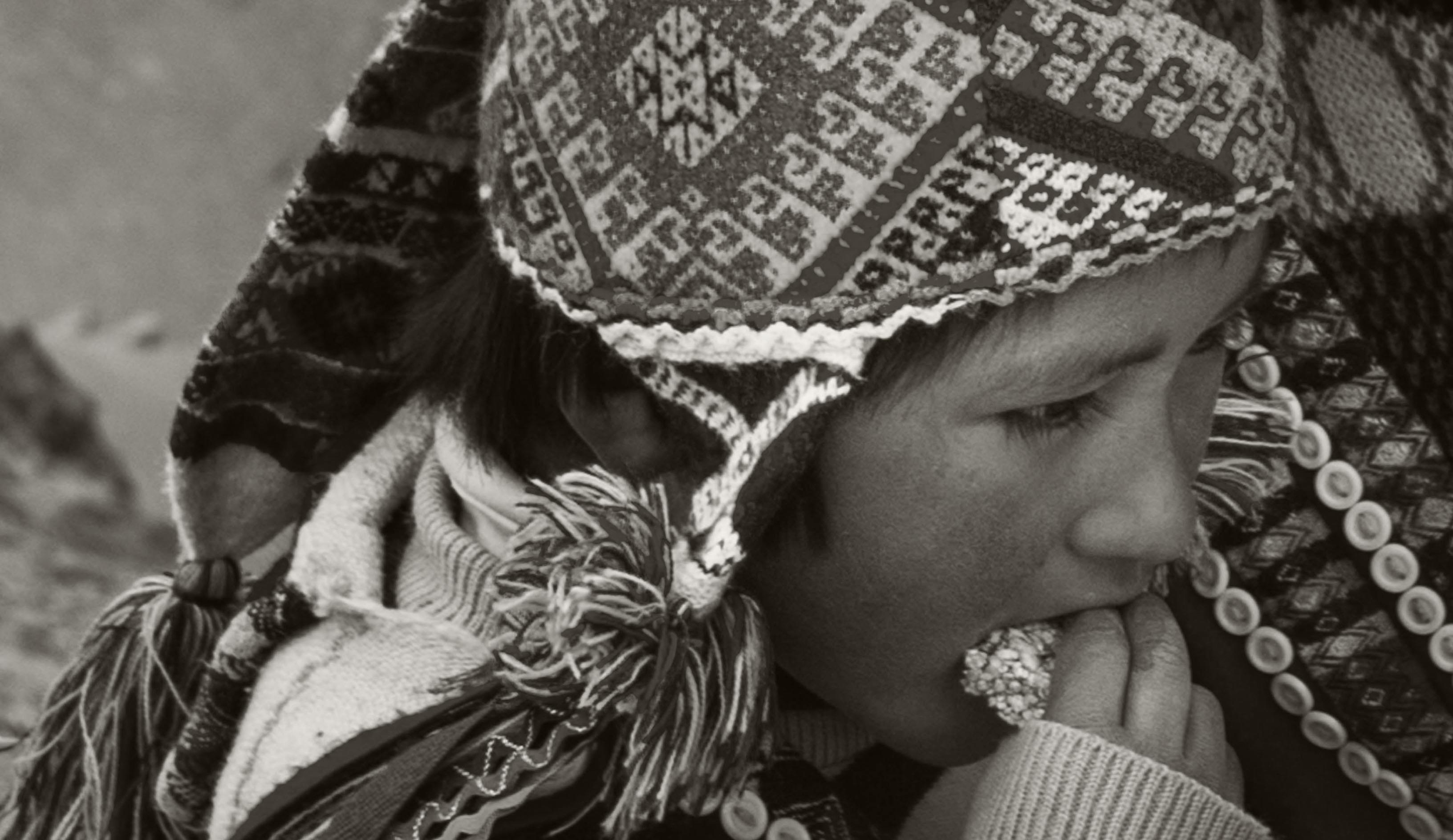 Traducción bíblica y culturas indígenas — Parte 3