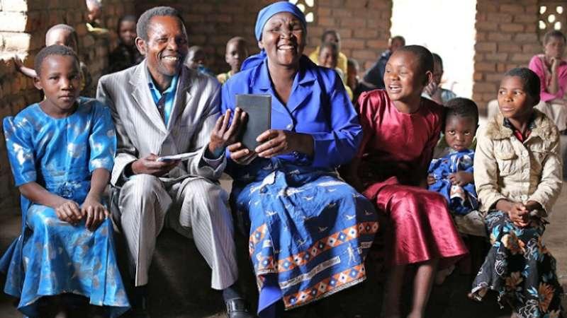 Tradiciones en la traducción de la Biblia en África – Parte 1