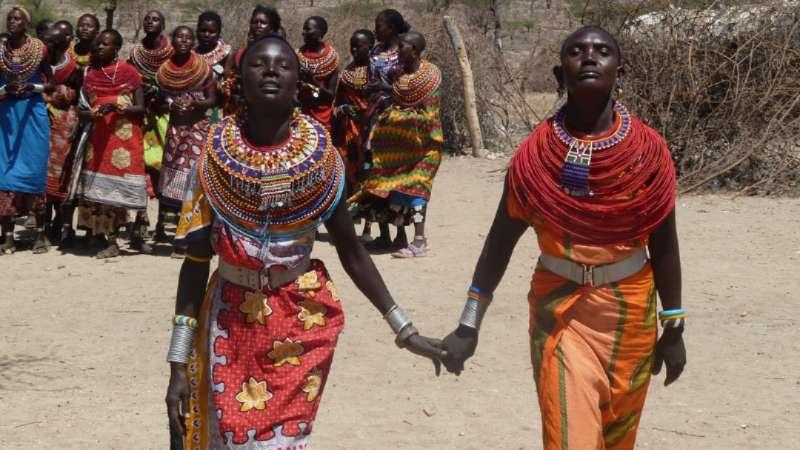 Tradiciones en la traducción de la Biblia en África – Parte 2