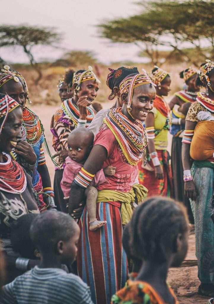 Tradiciones en la traducción de la Biblia en África – Parte II