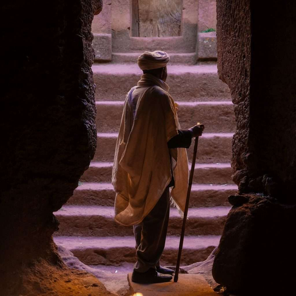 La Biblia en Africa Parte I