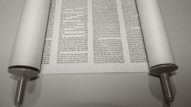 Problemas especiales en la traducción del Nuevo Testamento — Parte 1