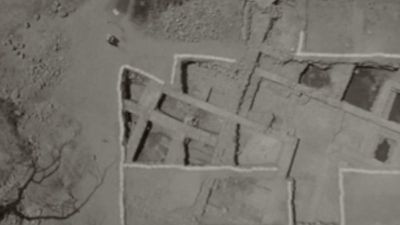 Arqueólogos descubren...