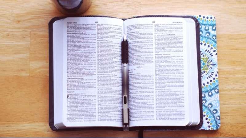 Una atractiva fragancia – El atractivo del libro de los Salmos