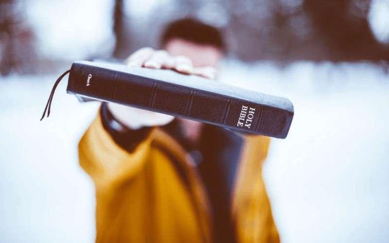 ¿Dónde se encuentra tu fe?