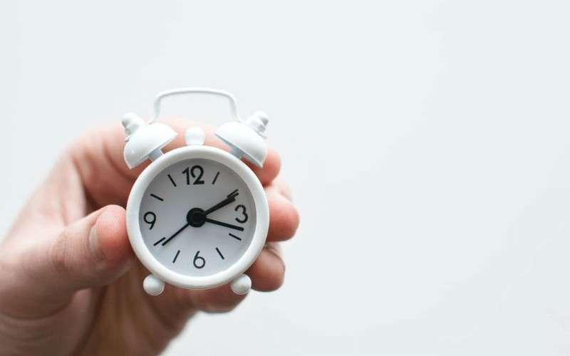 Todo tiene su tiempo de espera