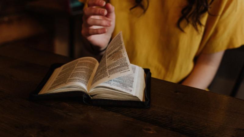Recomendaciones para la lectura de la Biblia