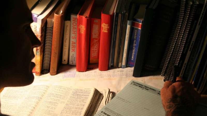 ¿Cómo fortalece tu fe la lectura de las Escrituras?
