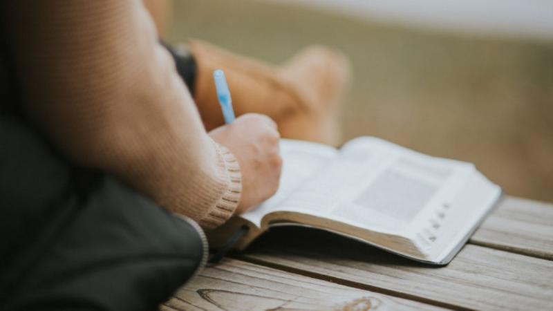 Cómo estudiar la Biblia Parte 1