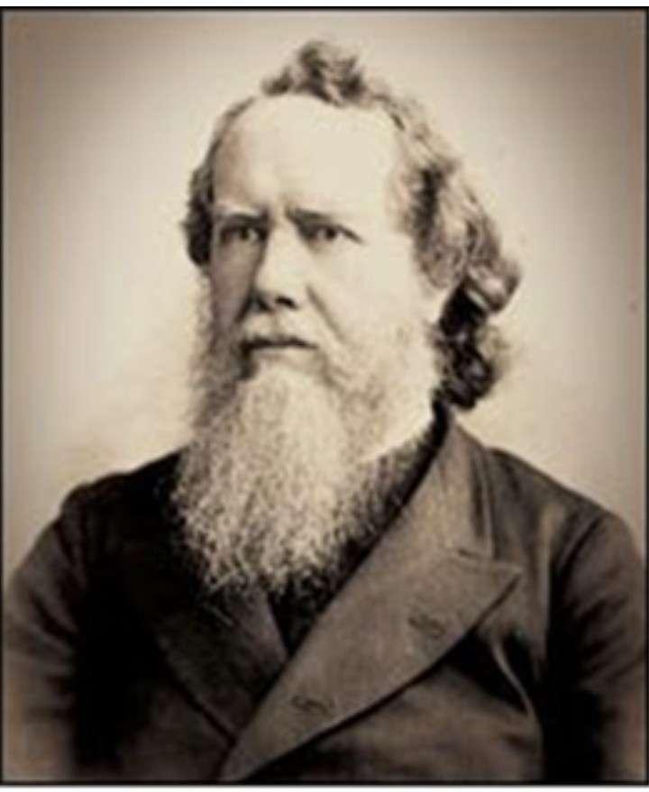 Hudson Taylor: El padre de las misiones