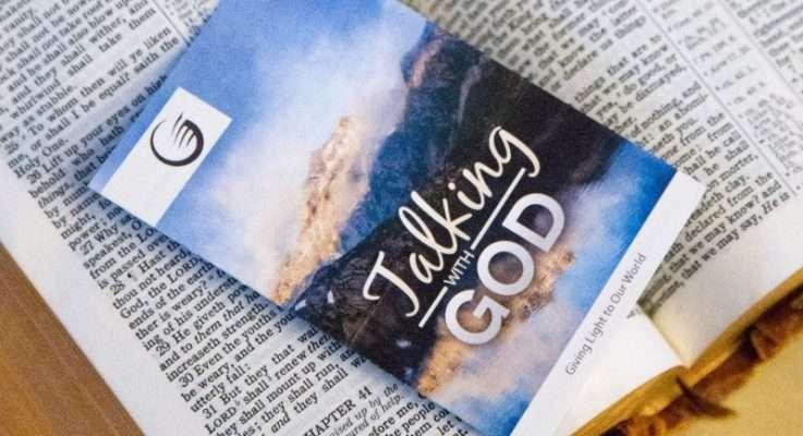 El padre de las misiones de fe