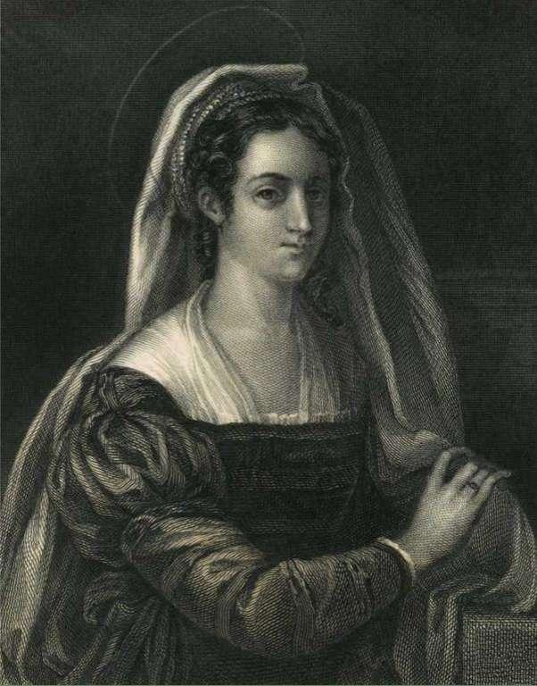 Julia Gonzaga en la Reforma Italiana