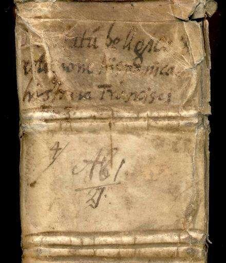 Enzinas y el primer Nuevo Testamento en español