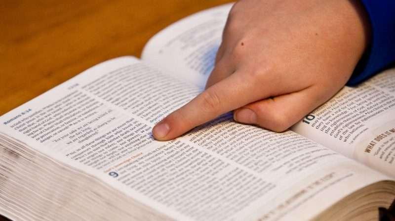 ¿Por qué es importante estudiar la Biblia?