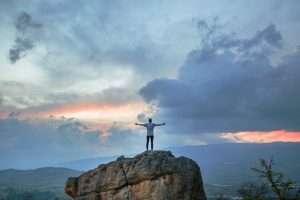 Evaluando nuestra vida espiritual