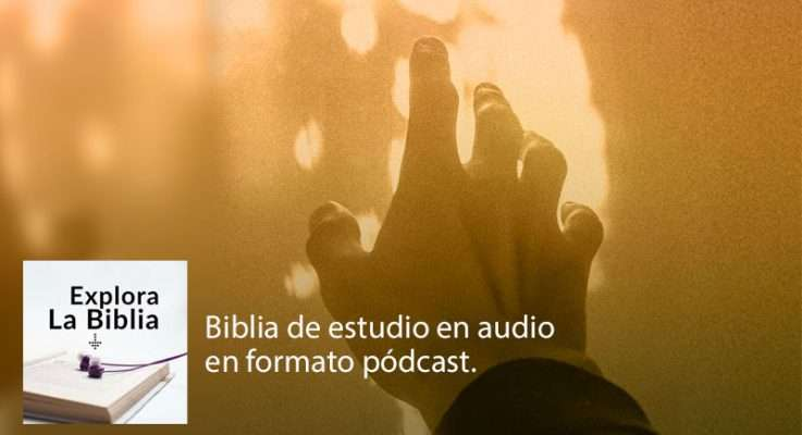 Milagros de Jesús - Pódcast Explora la Biblia