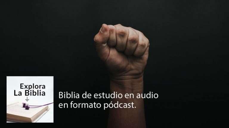Pódcast: El segundo gran discurso de Jesús - Mateo 10