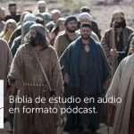 Pódcast: La obsesión con el ritualismo - Marcos 7